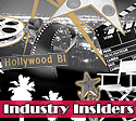 vintage hollywood film photo for movie industry insiders